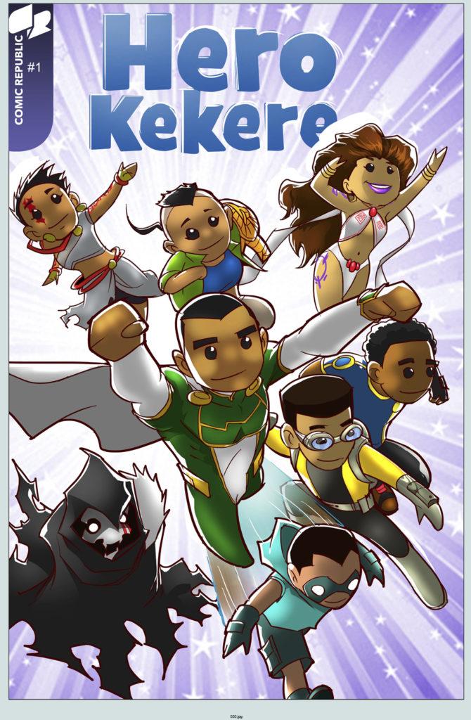 Hero Kekere