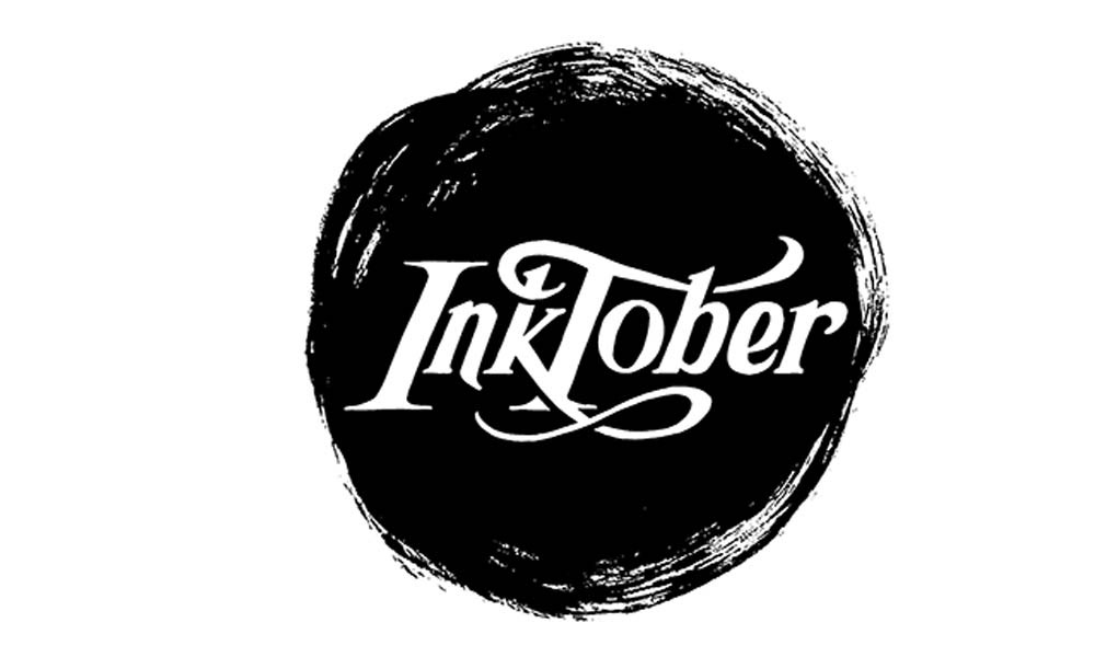 Inktober in Africa: A Collection of Our Favorites