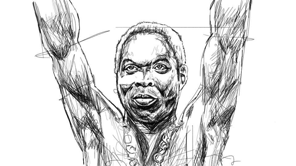 Fela by Moh Awudu