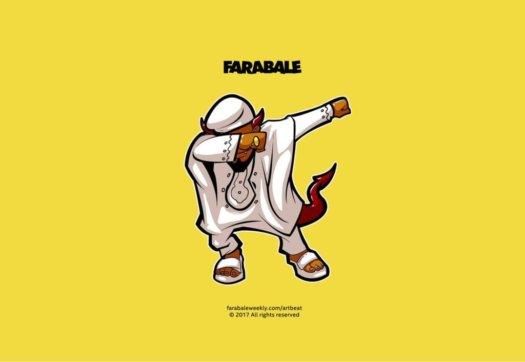 Farabale Arbeat by Collyde Prime