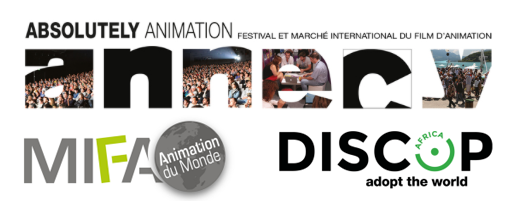 Annecy Comes to Africa and African Animation Goes Global!
