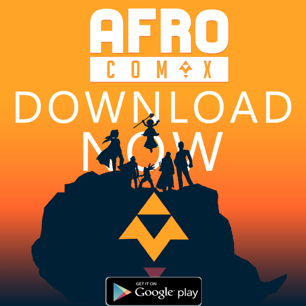 Leti Arts Releases Afrocomix – A One Stop Shop for African Comics and Digital Art
