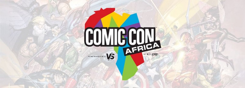 What in the World is Comic-Con Africa?