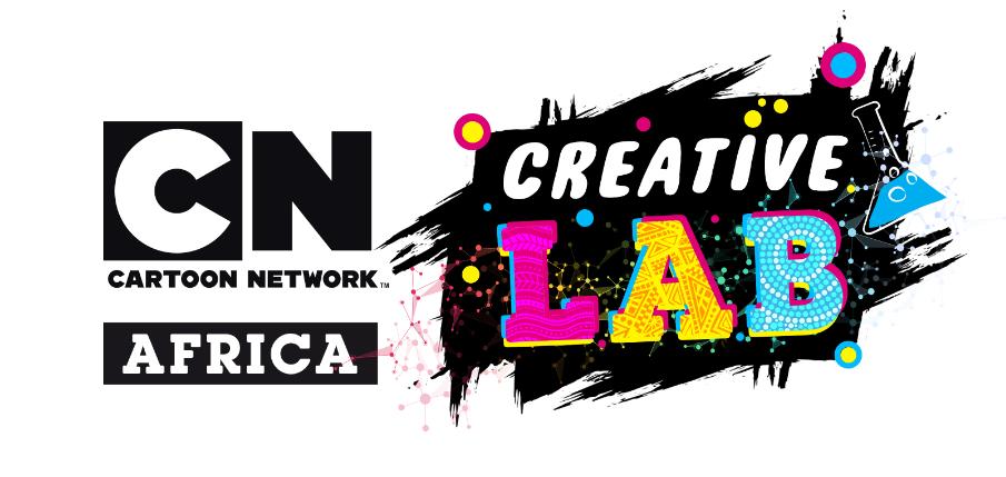 Cartoon Network Africa Creative Lab logo