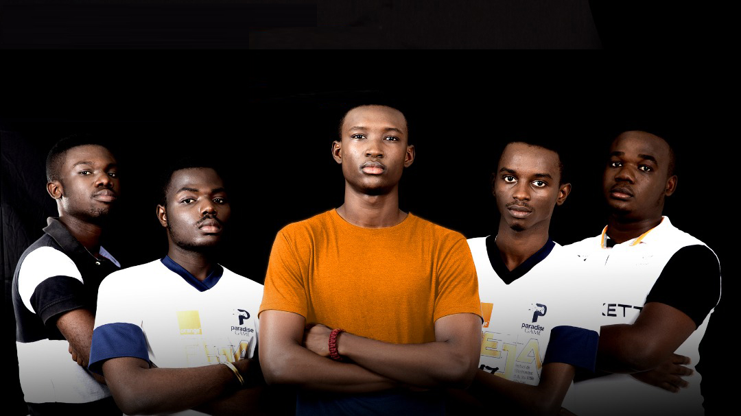 FEJA: Africa's Blockbuster eSports and Video Games Event