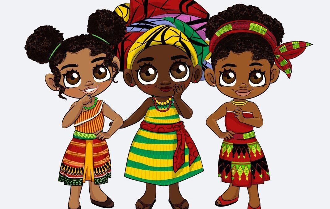 Akan Tree Is Making Language Learning Fun Through Animation