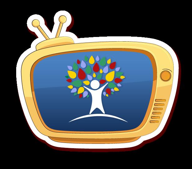 Akan Tree TV logo