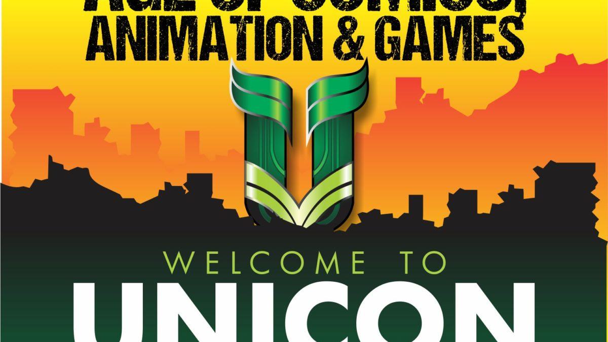 UNICON Creatives Convention Kicks Off This Weekend