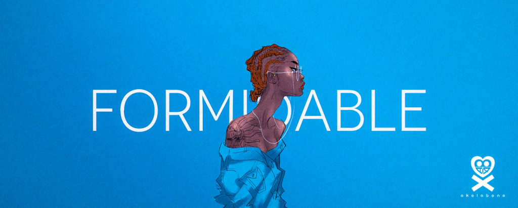 Formidable by Kobe Taylor