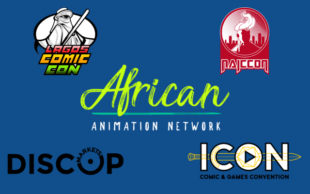 DISCOMICS – An Alliance of African Comic Conventions
