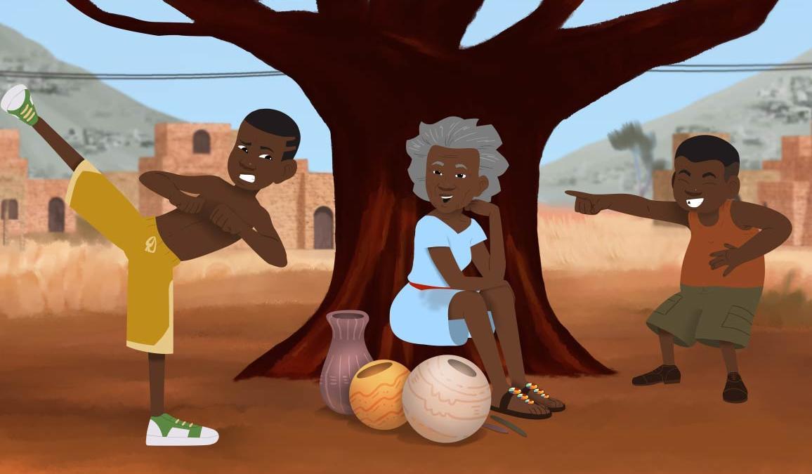 Cartoon Network & Gulli Africa Are Betting Big On African Animation