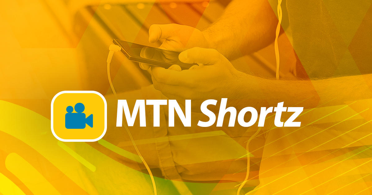"MTN Ghana Launches ""MTN Shortz"" Competition for Content Creators"