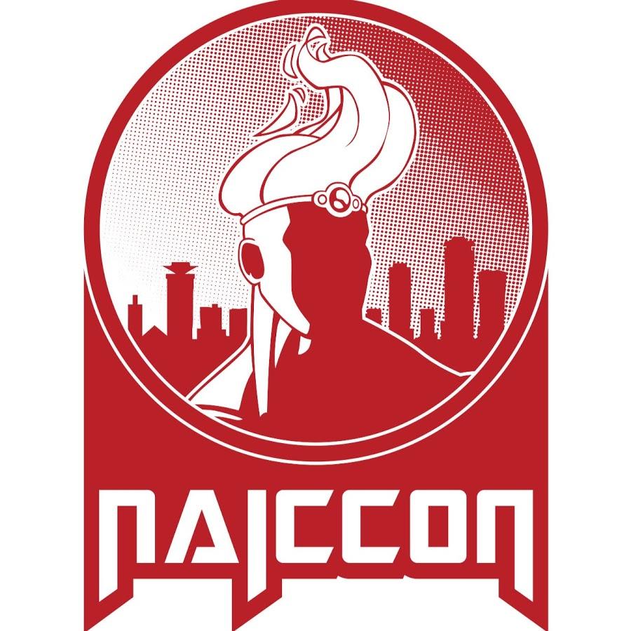 NAICCON logo