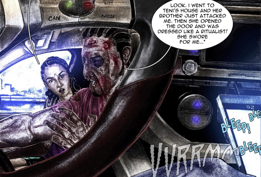 Page 10 Aje #3 Comic Republic