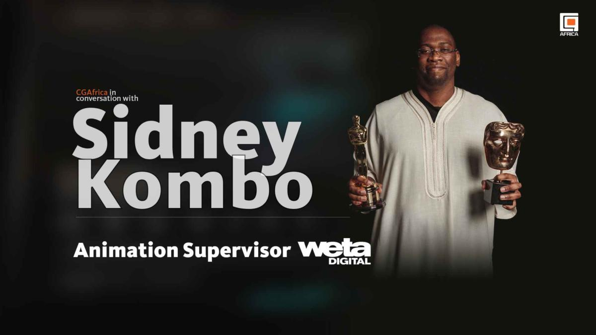 Prepare to Meet Sidney Kombo, Animation Supervisor of Avengers: Infinity War