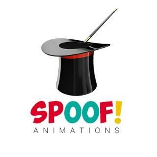 Spoof Animation Logo