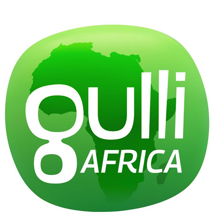 Gulli Africa logo