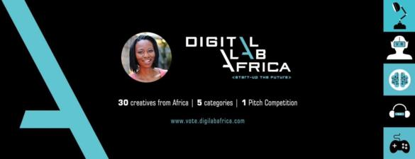 Digital Lab Africa 2019 Pitch Competition