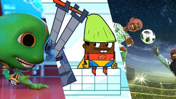Nigerian Animation Studios