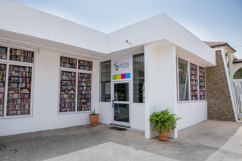 SyTris Bookshop