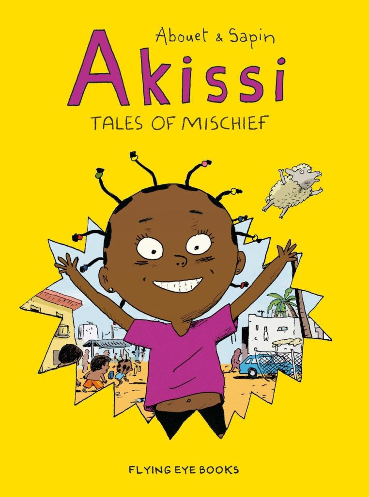 Akissi - Tales of Mischief