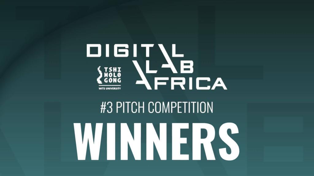 Digital Lab Africa winners