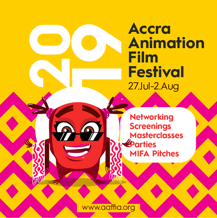 Accra Animation Film Festival (AAFFia)
