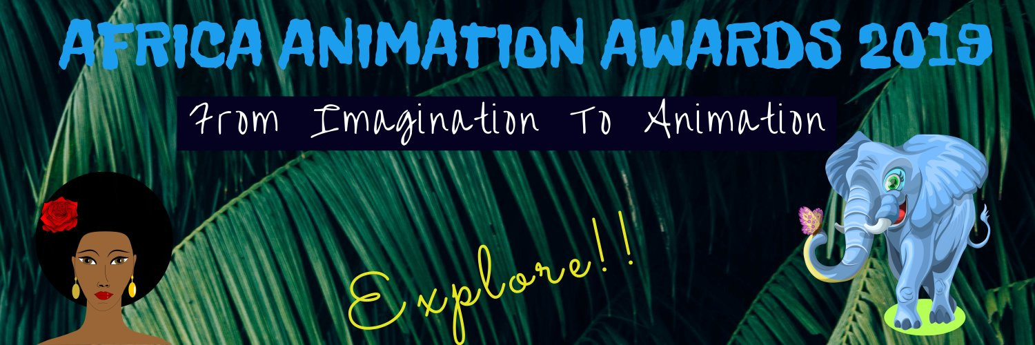 Africa Animation Awards 2019