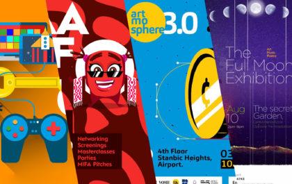 creative events accra 2019