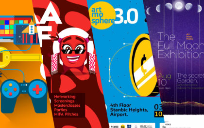 creative events accra 2019