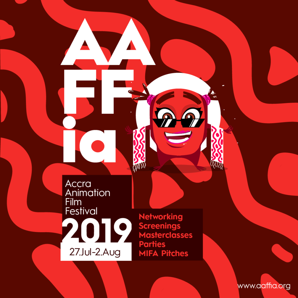 Accra Animation Film Festival