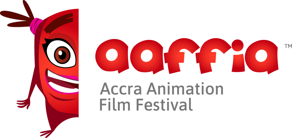 Accra Animation Film Festival logo