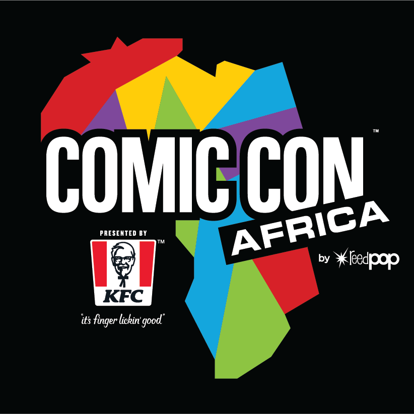 Comic-Con Africa 2019