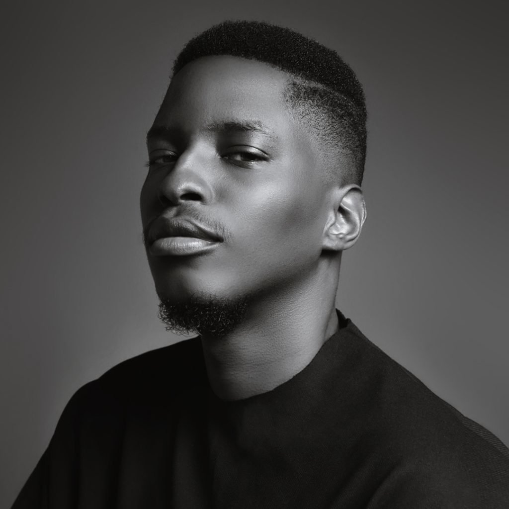 Kanso Ogbolu, creator of Freak the Fxxk out (FFTO)