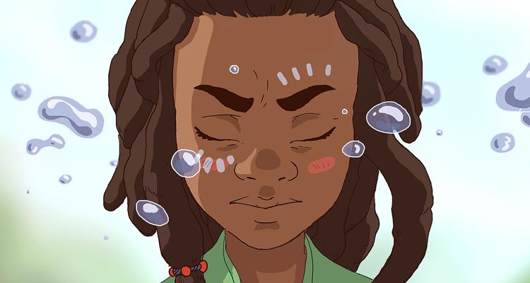 Kariba Graphic Novel by Daniel Clarke