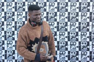 Kiyindou Archange Yamakasi