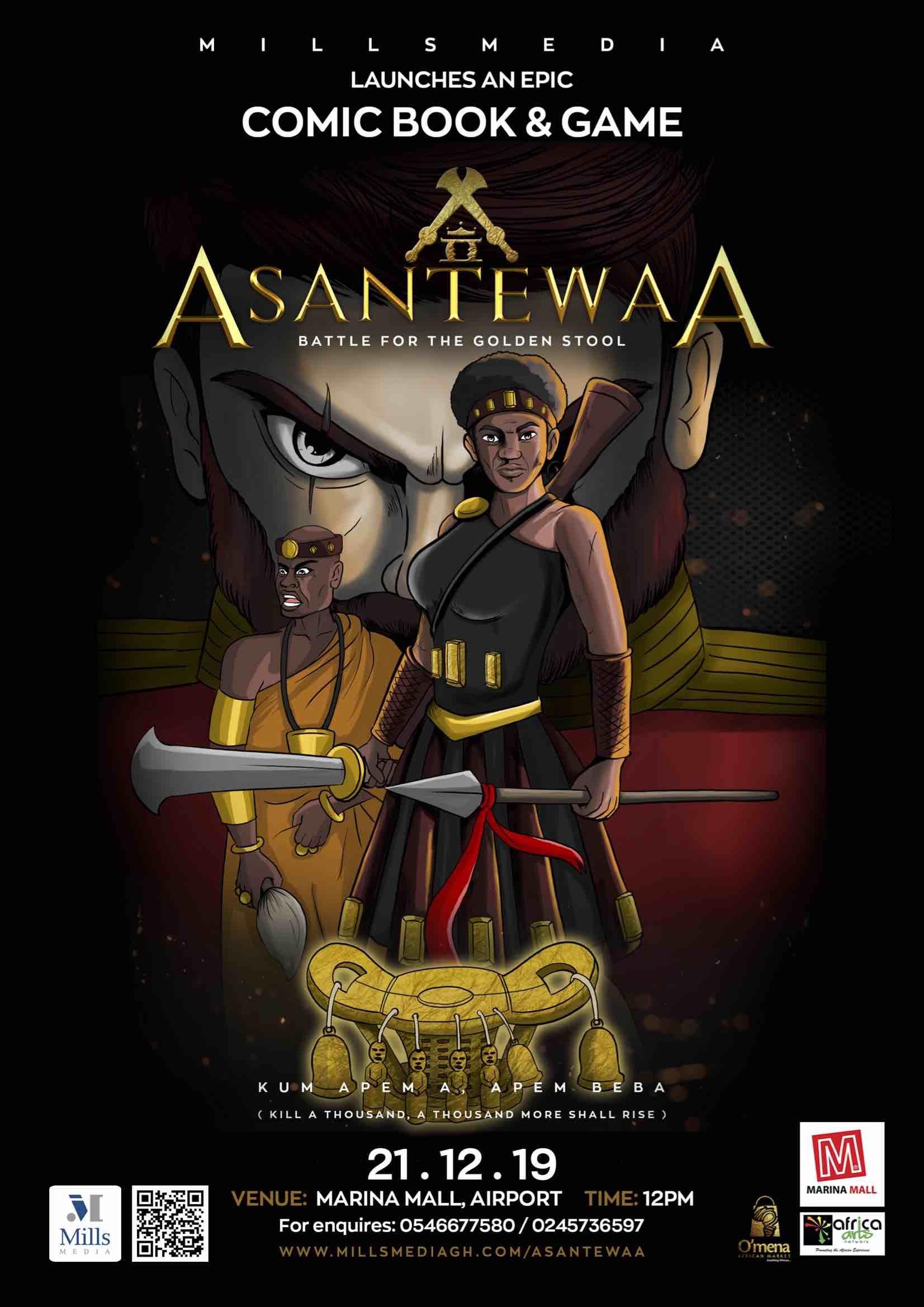 Asantewaa