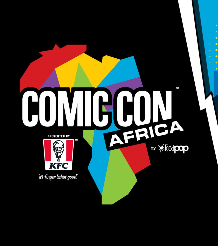 Comic-Con Africa 2020