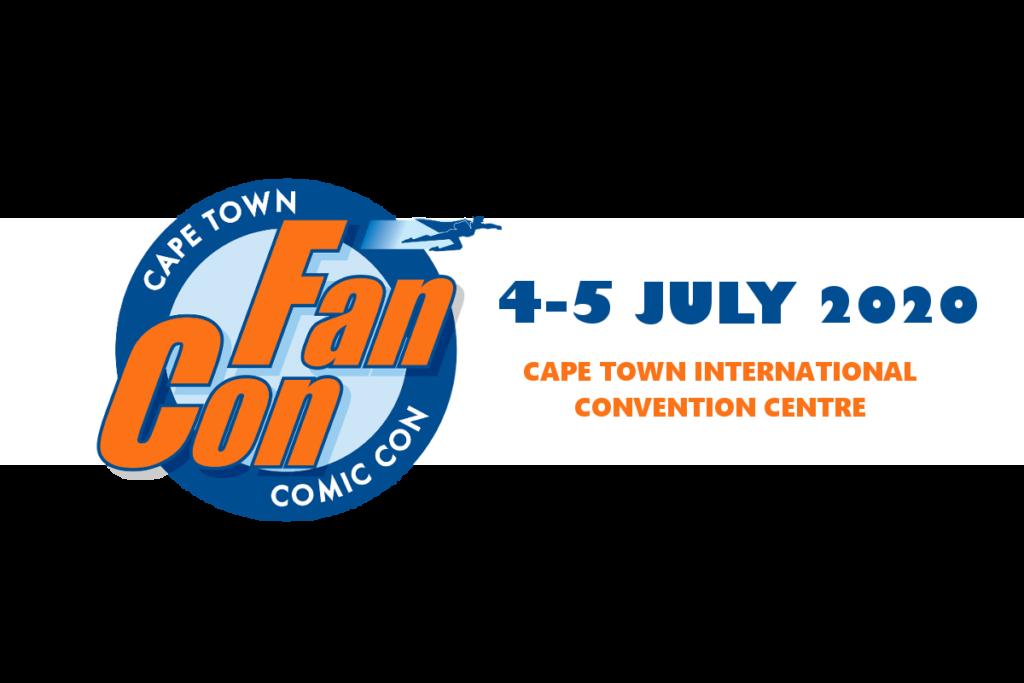 FanCon 2020 banner