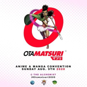 Otamatsuri Anime and Manga Convention