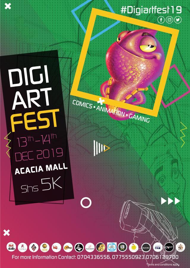 Digi Art Fest 2019