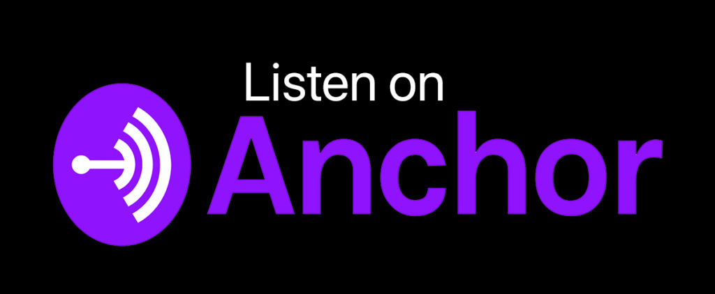 Space Squid on Anchor FM