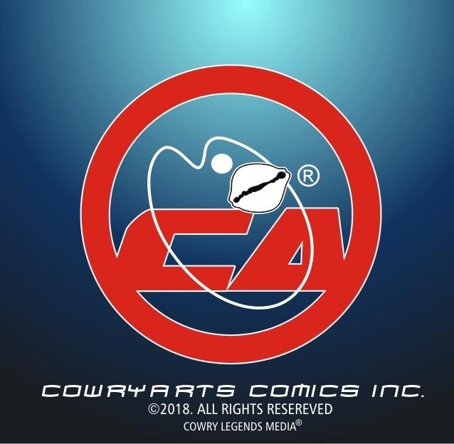 Cowry Legends Media