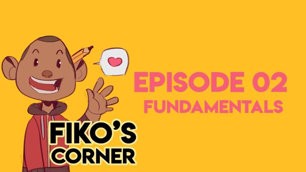 Fiko's Corner episode 2