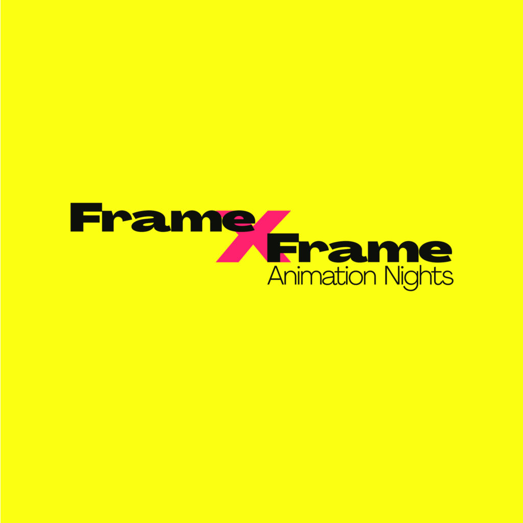 Frame x Frame Animation Nights