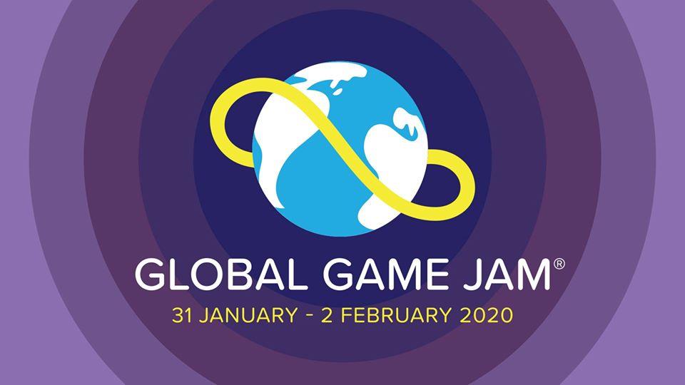 Global Game Jam 2020 ggj20