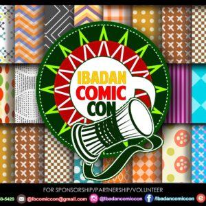 Ibadan Comic Con