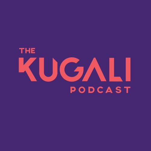 The Kugali Podcast, a podcast for comics, animation, games and digital art from Africa