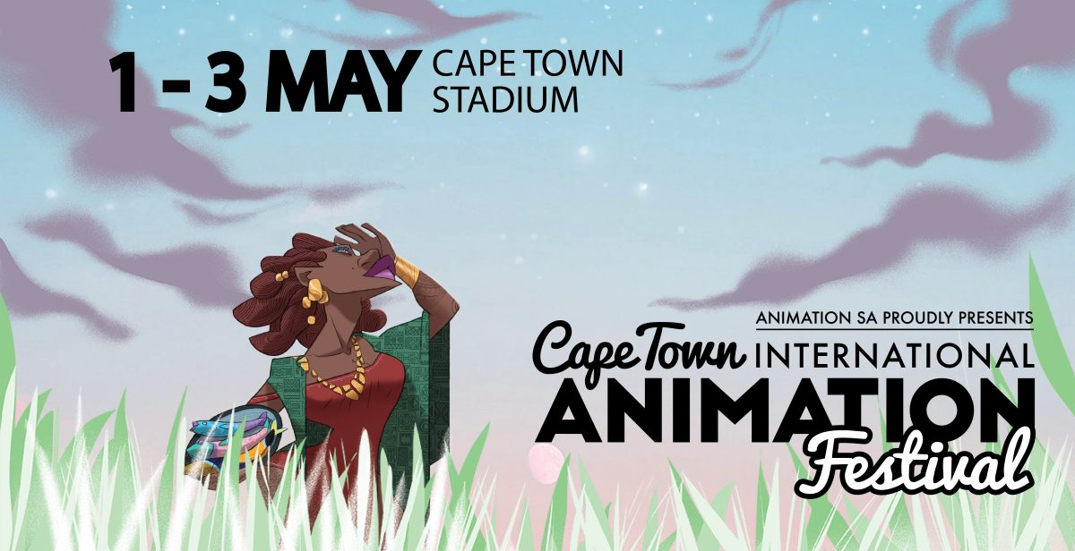 Cape Town International Animation Festival 2020
