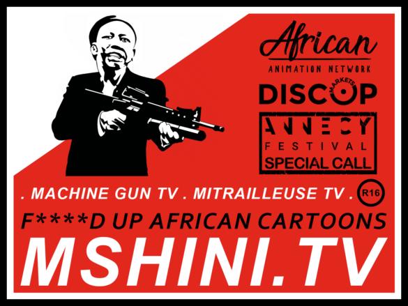 Mshini TV